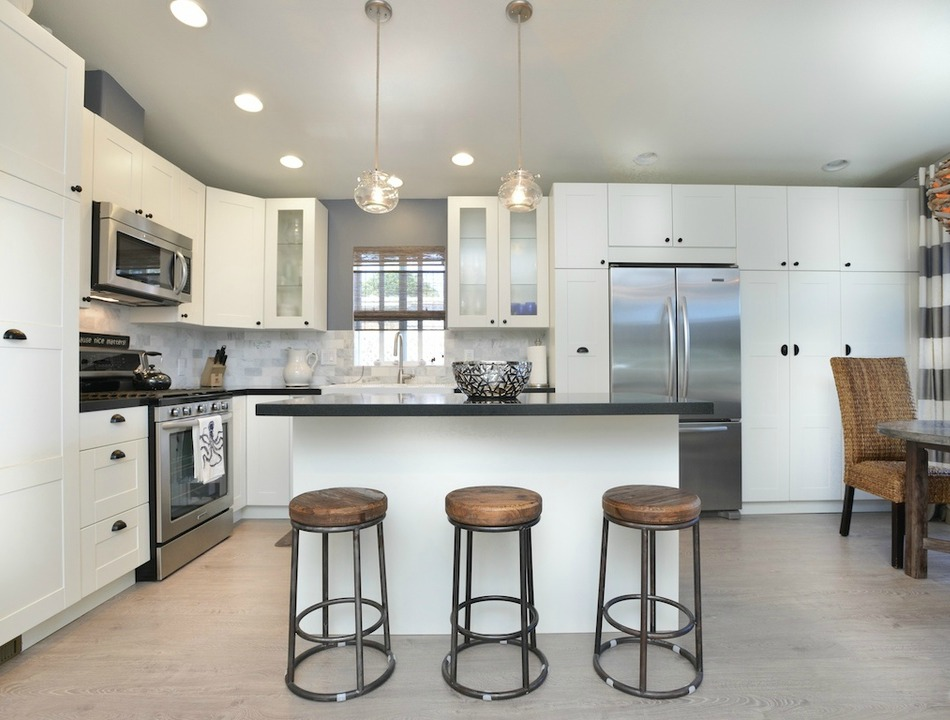 Malibu Mobile Home with Lots of Great Mobile Home ... on Remodeling Ideas  id=49873
