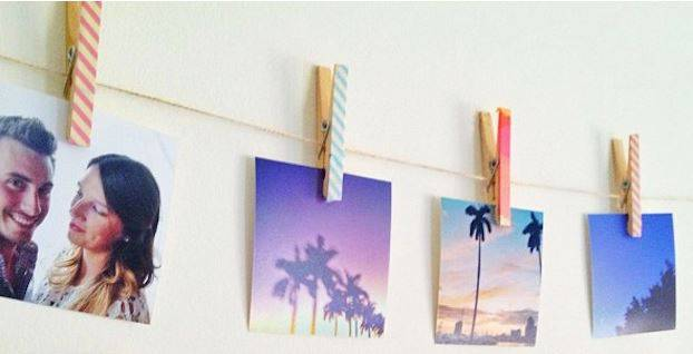 Create An Awesome Gallery Wall For Less Than 50 Mobile