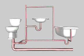 Manufactured Home Plumbing Drainage And Ventilation Issues Mobile Home Living