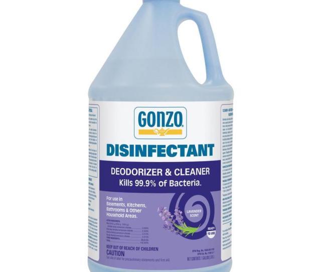 Gonzo Natural Magic Lavender Odor Eliminators Air Freshener