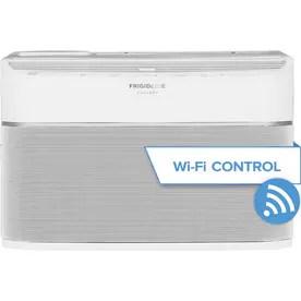 Frigidaire 8000-BTU 350-sq ft 115-Volt Window Air Conditioner ENERGY STAR
