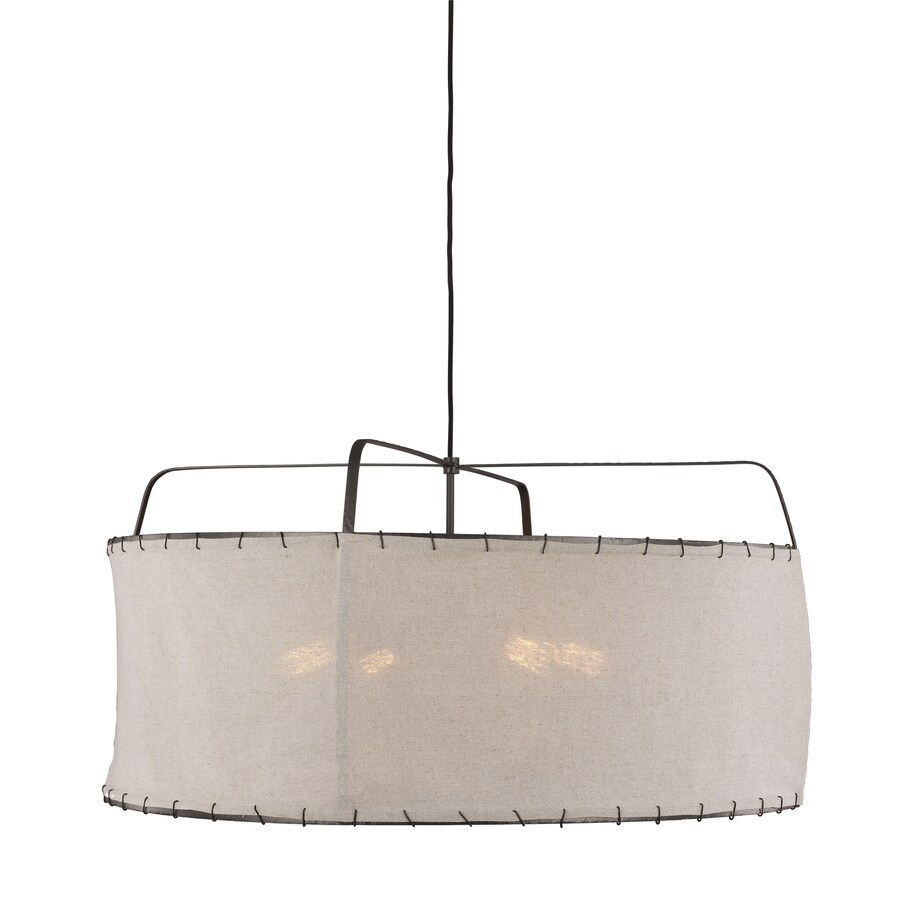 generation lighting designers ed ellen degeneres dunne aged iron modern contemporary drum pendant light