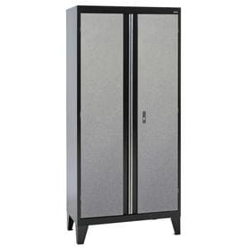utility storage cabinets at lowes com on lowe s laundry room storage cabinets id=12477