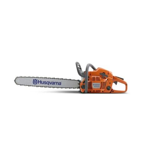 Husqvarna 350 Chainsaw In Jolly Husqvarna Chainsaws From