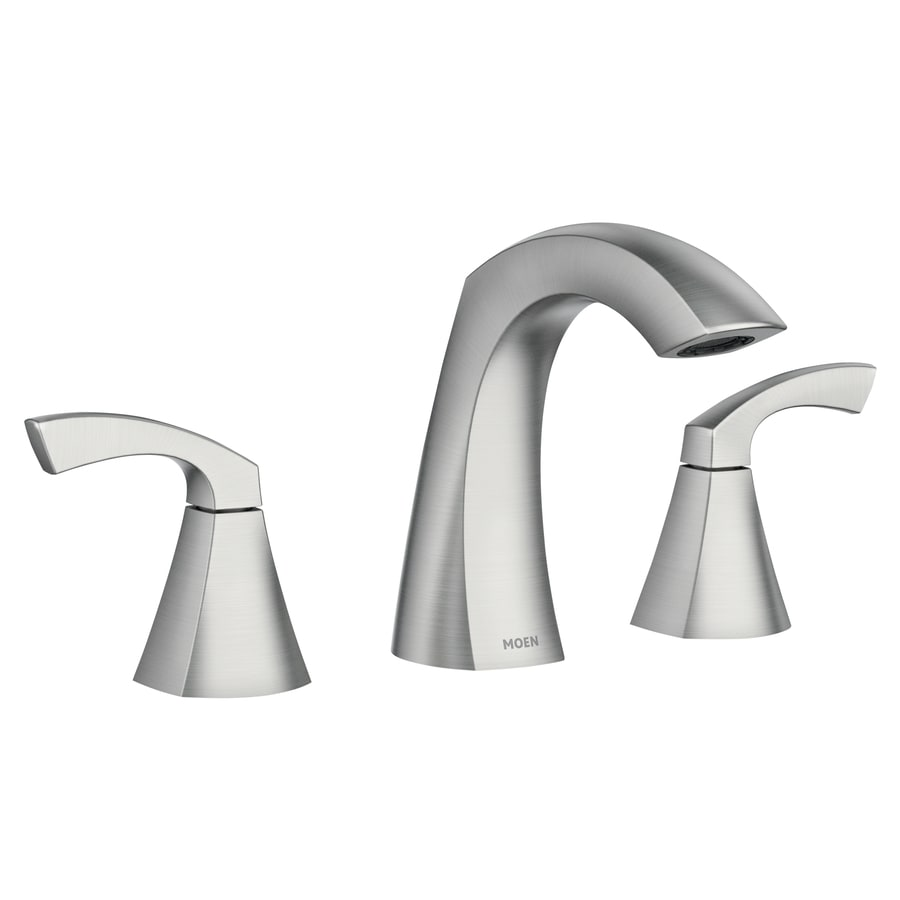 bathroom sink faucets at lowes com