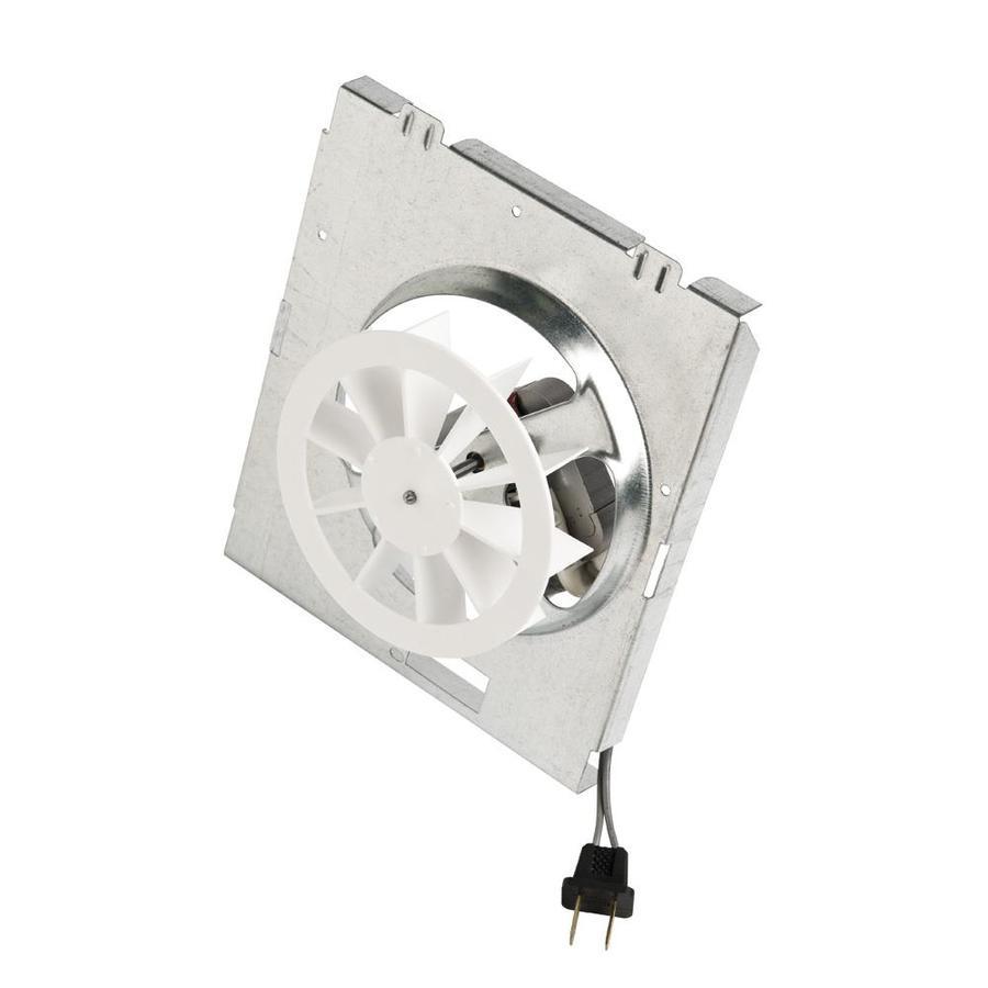 broan metal bath fan motor