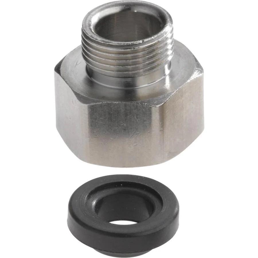delta plastic faucet cartridge repair kit