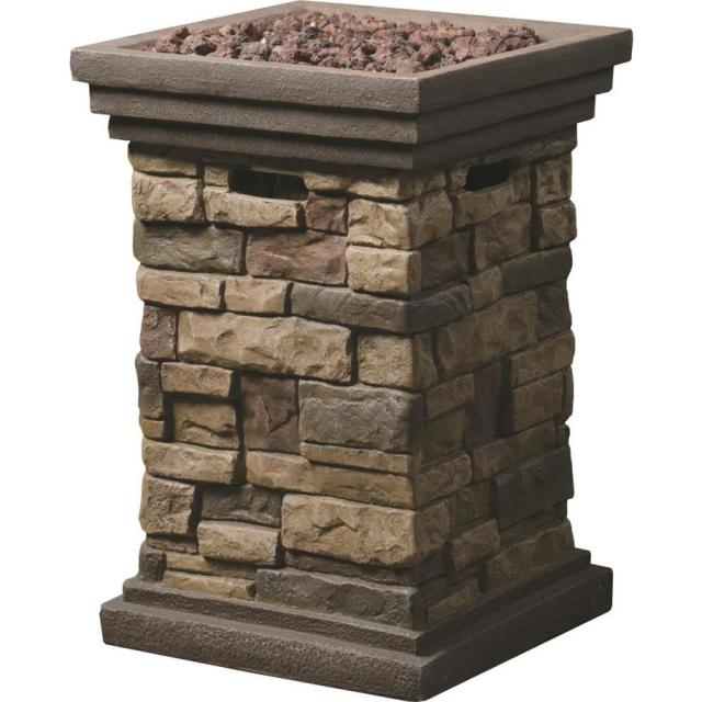 fire pits & patio heaters at lowes