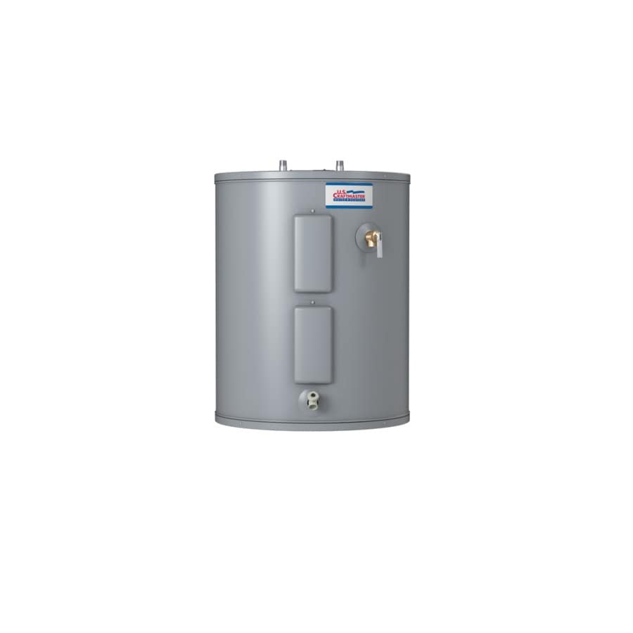 US Craftmaster 30 Gallon 6 Year Lowboy Electric Water Heater At
