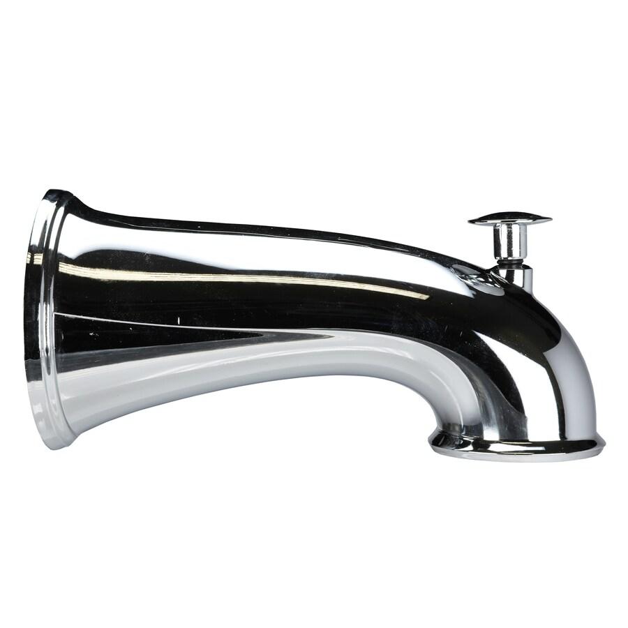 danco chrome bathtub spout with