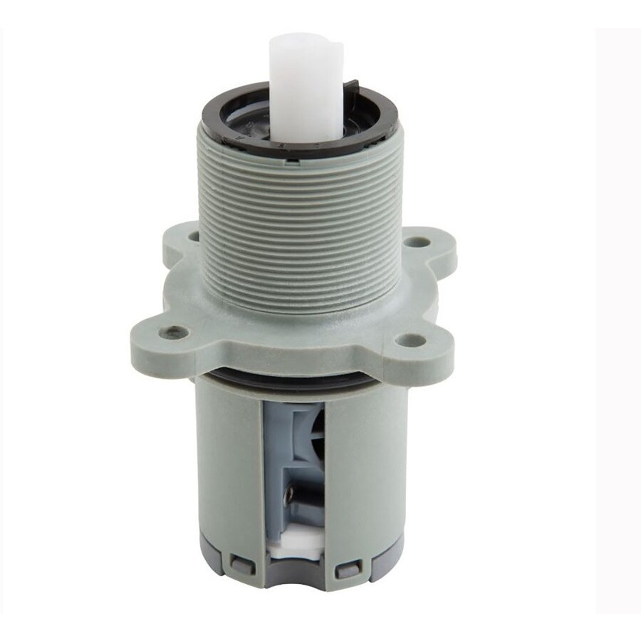 pfister plastic tub shower valve cartridge in the faucet stems cartridges department at lowes com