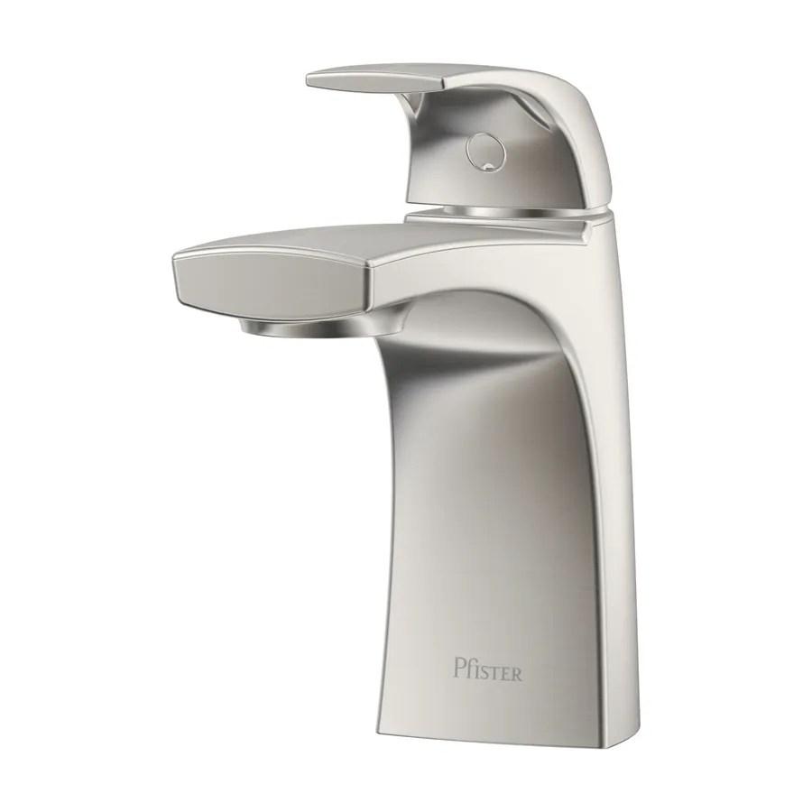 watersense bathroom sink faucet
