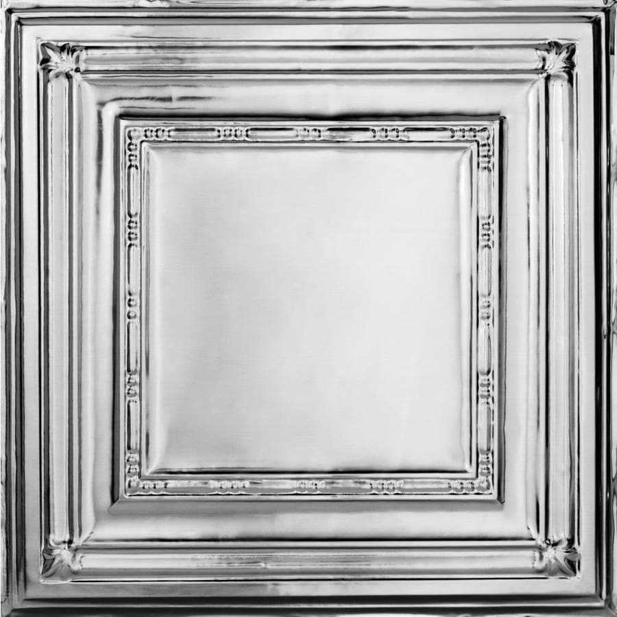 Armstrong Ceilings Common 24 In X 24 In Actual 2375 In X