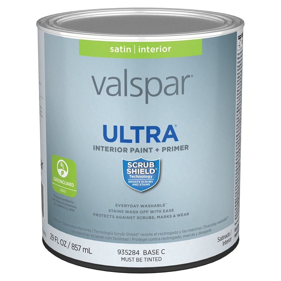 valspar ultra base c satin base c tintable interior paint on valspar paint id=23051