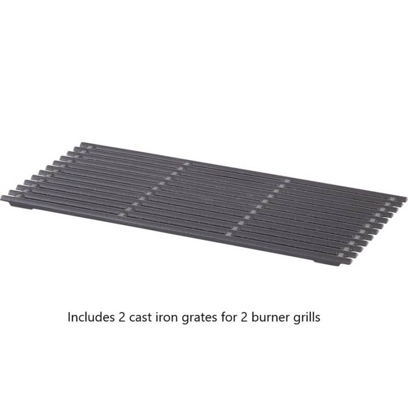 Char Broil Replacement Grate Pack 2b Ir