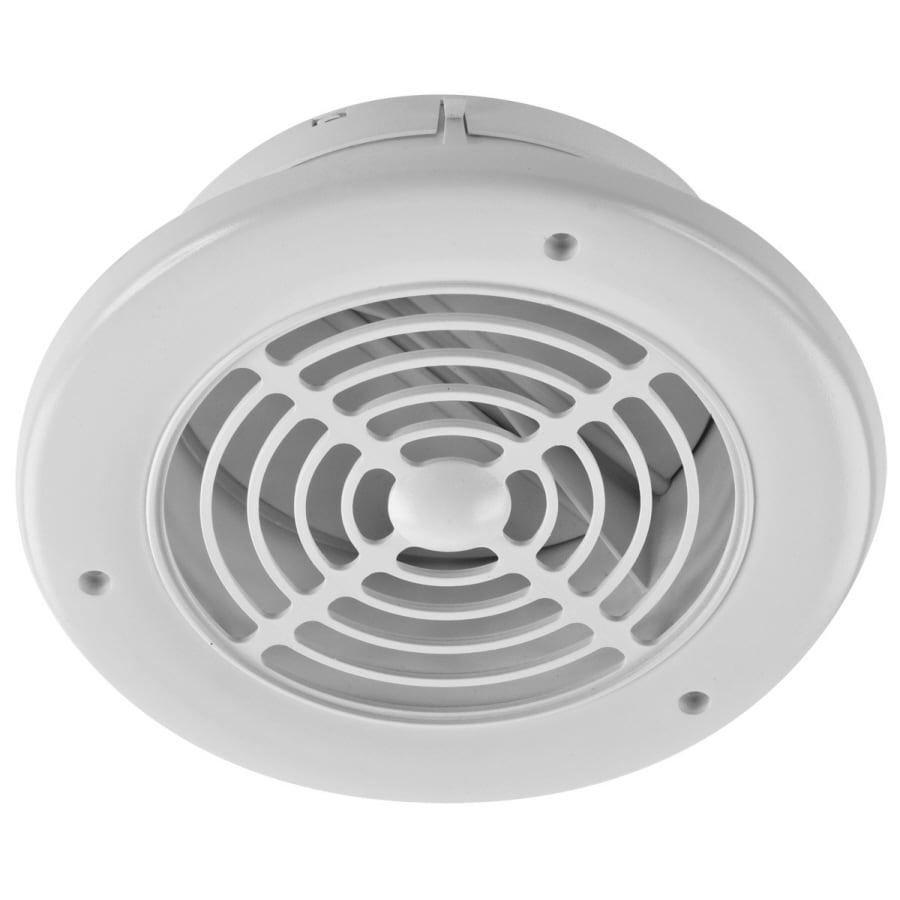 imperial 8 5 in l white plastic soffit vent lowes com
