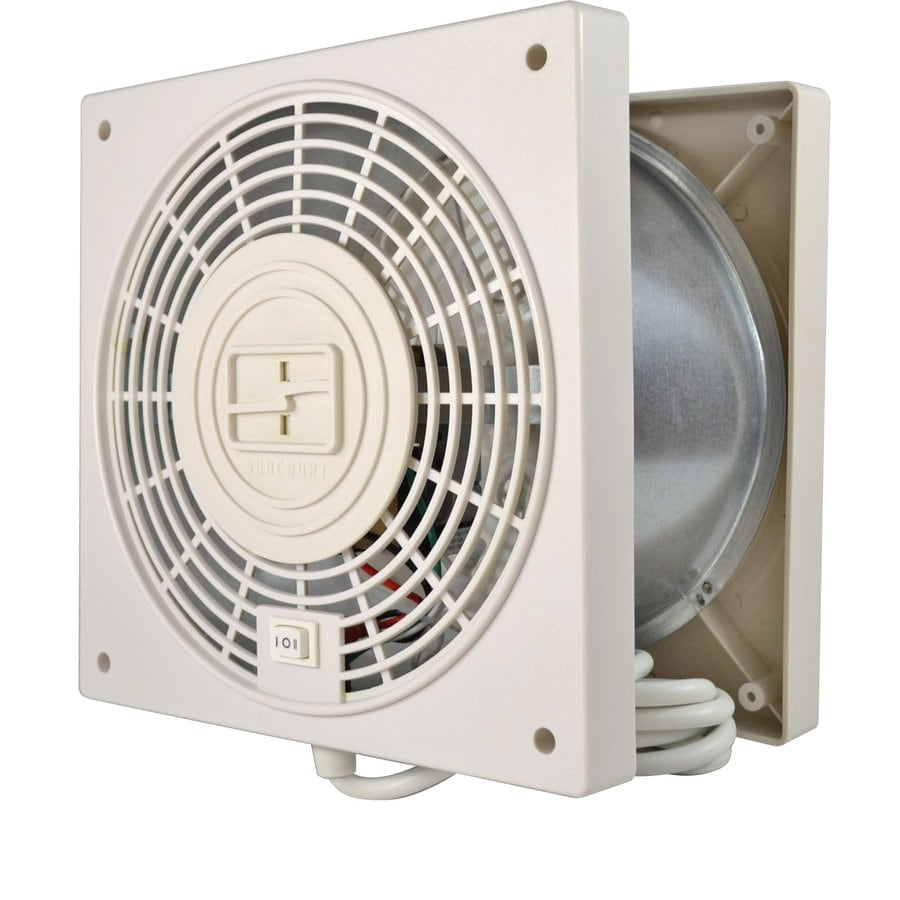 through wall fans at lowes com