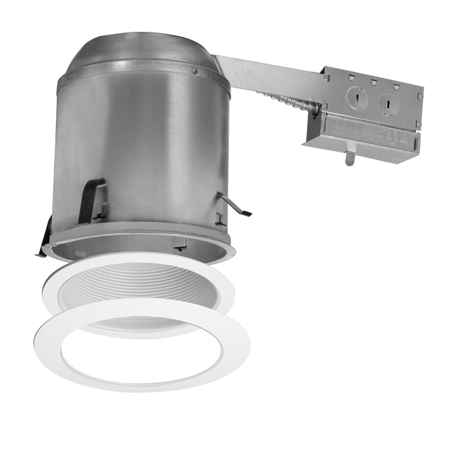 halo recessed light housings at lowes com