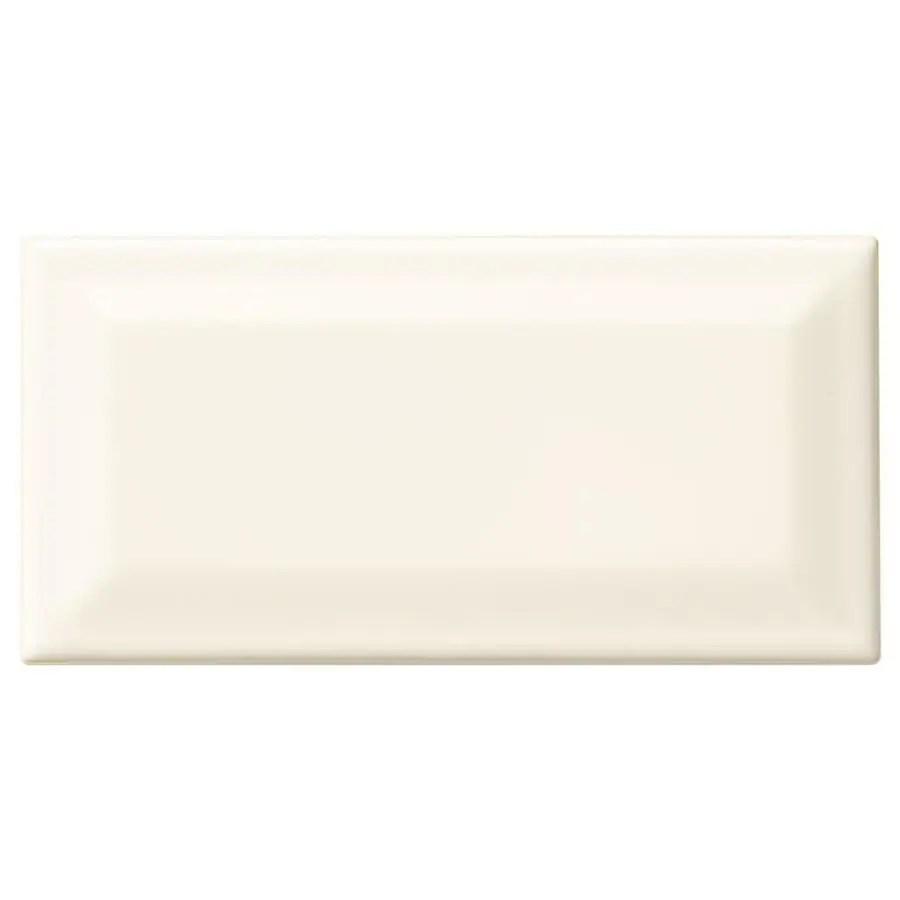 american olean starting line gloss white 3 in x 6 in glazed ceramic subway wall tile sample