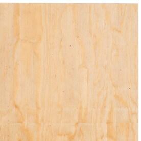 Plytanium T1 11 Natural Rough Sawn Syp Plywood Panel