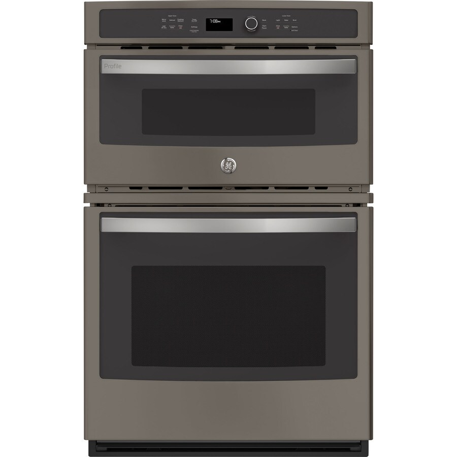 ge profile microwave wall oven