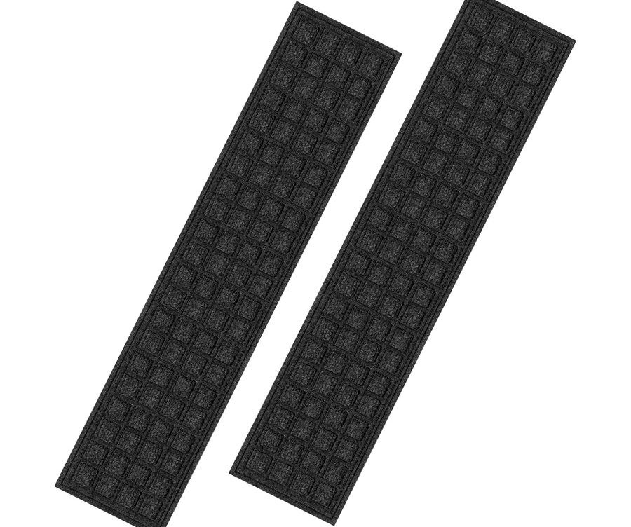 Stair Tread Mat Mats At Lowes Com | Wood Stair Treads Lowes | Outdoor Stair | Deck | Stair Stringer | Handrail | Flooring
