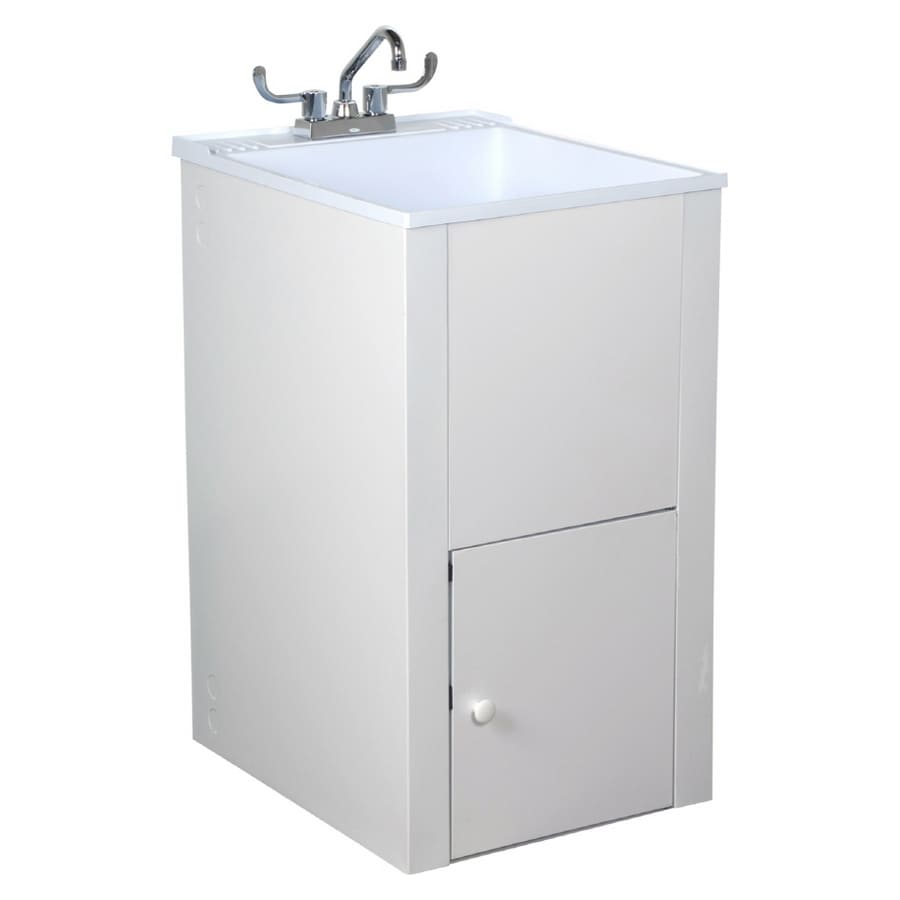 utility sinks department at lowes