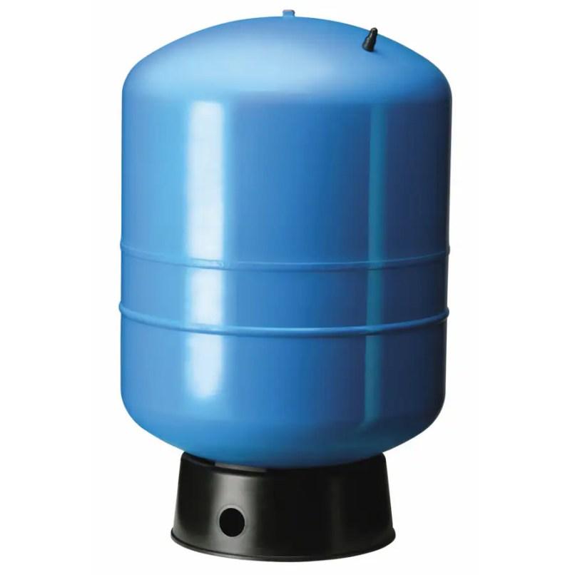 Utilitech 36 Gallon Vertical Pressure Tank