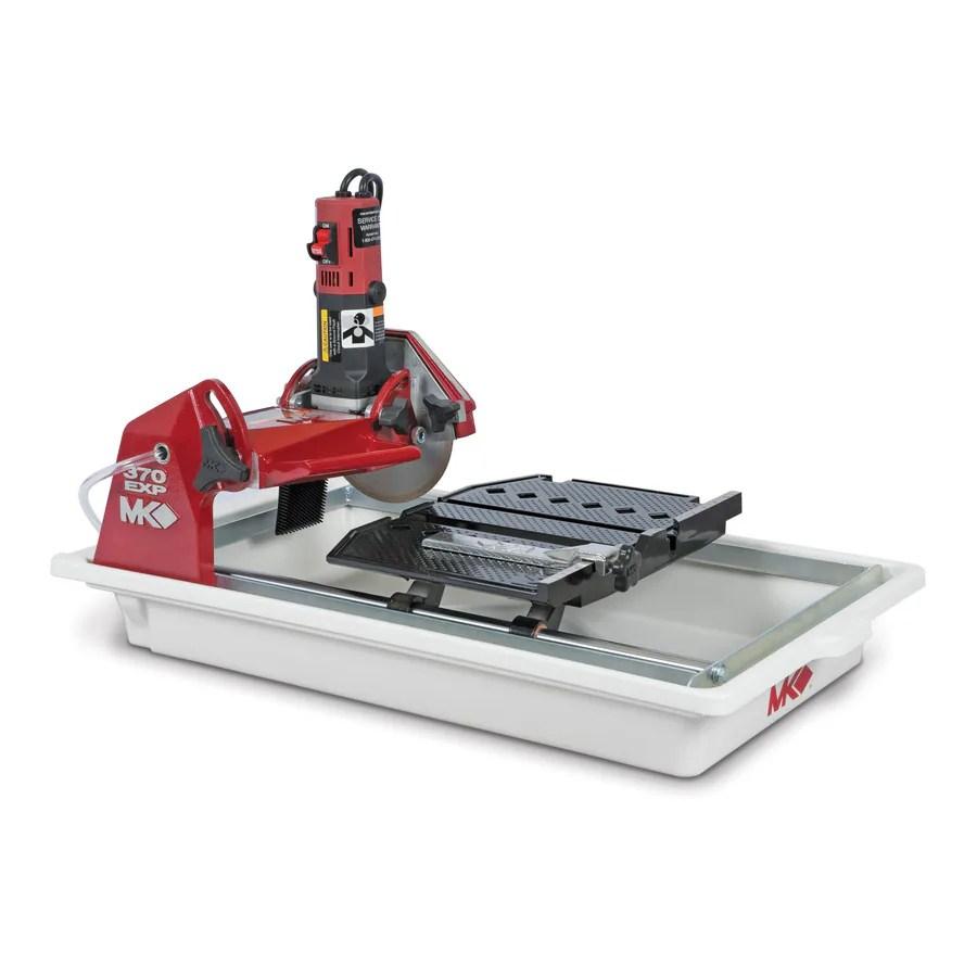 wet tabletop sliding table tile saw