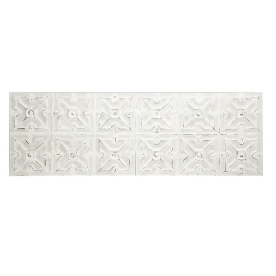 gbi tile stone inc casa ivory 12 in x 35 in matte ceramic wall tile