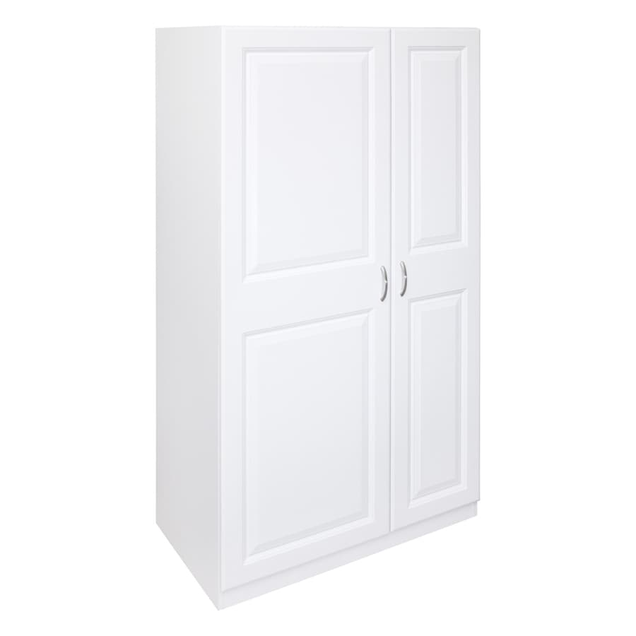 estate by rsi 38 5 in w wood composite freestanding on lowe s laundry room storage cabinets id=97688