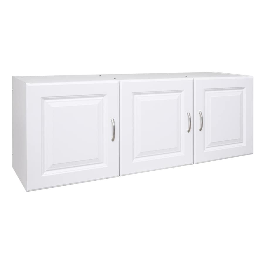 lowes white laundry cabinets tyres2c on lowe s laundry room storage cabinets id=64820