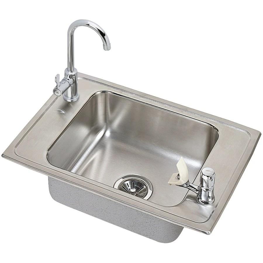 elkay utility sinks at lowes com