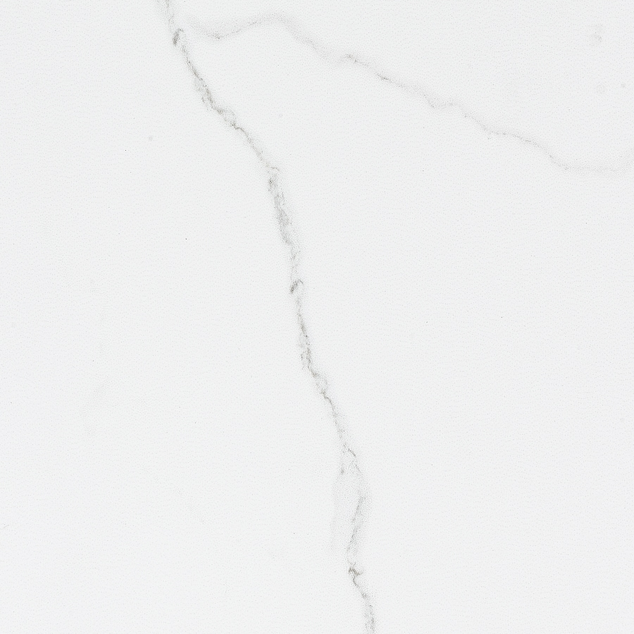 style selections calacatta 8 pack white 18 in x 18 in glazed porcelain tile