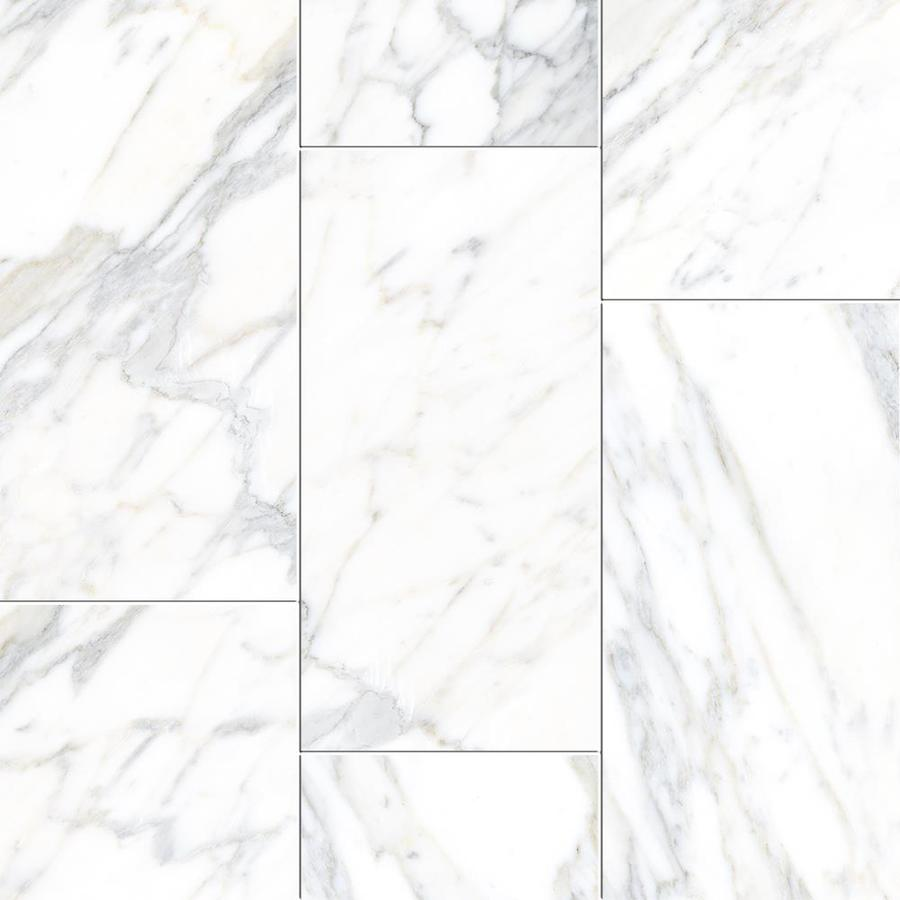 marble look tile at lowes com