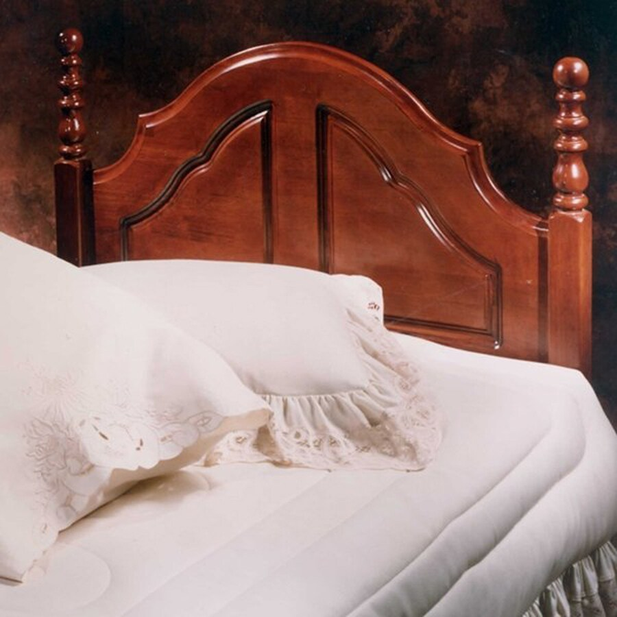 hillsdale furniture cheryl cherry twin