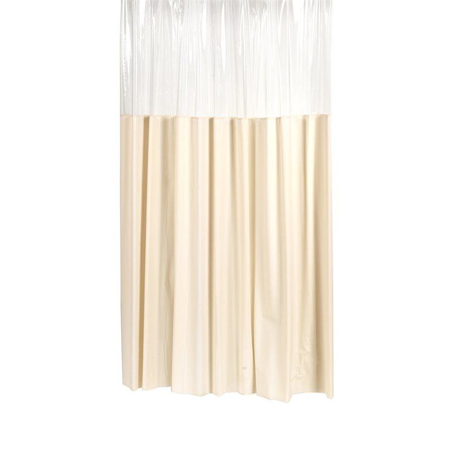 carnation home fashions vinyl ivory