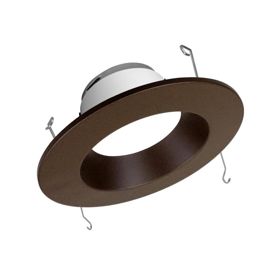 bright white recessed lighting at lowes com