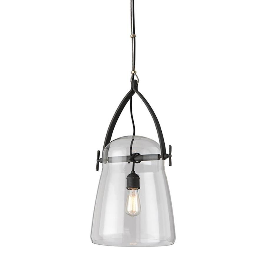 troy lighting silverlake french iron industrial geometric pendant light