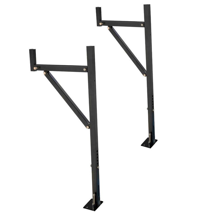 erickson steel ladder rack 250 lb