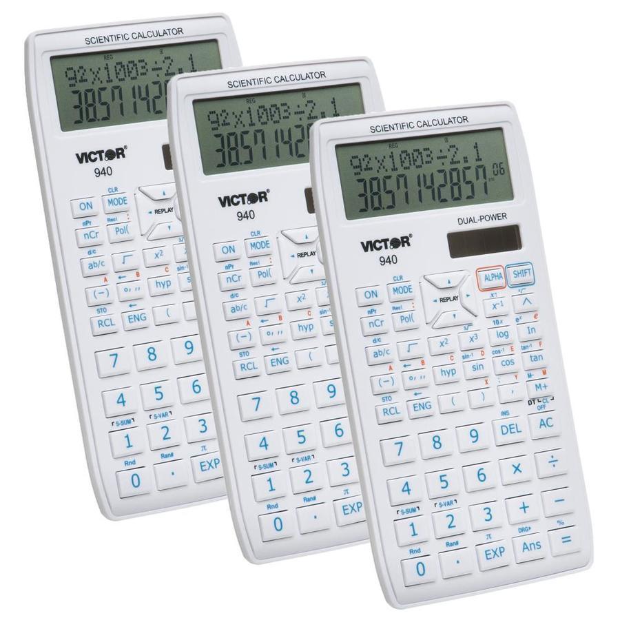 calculators at lowes com