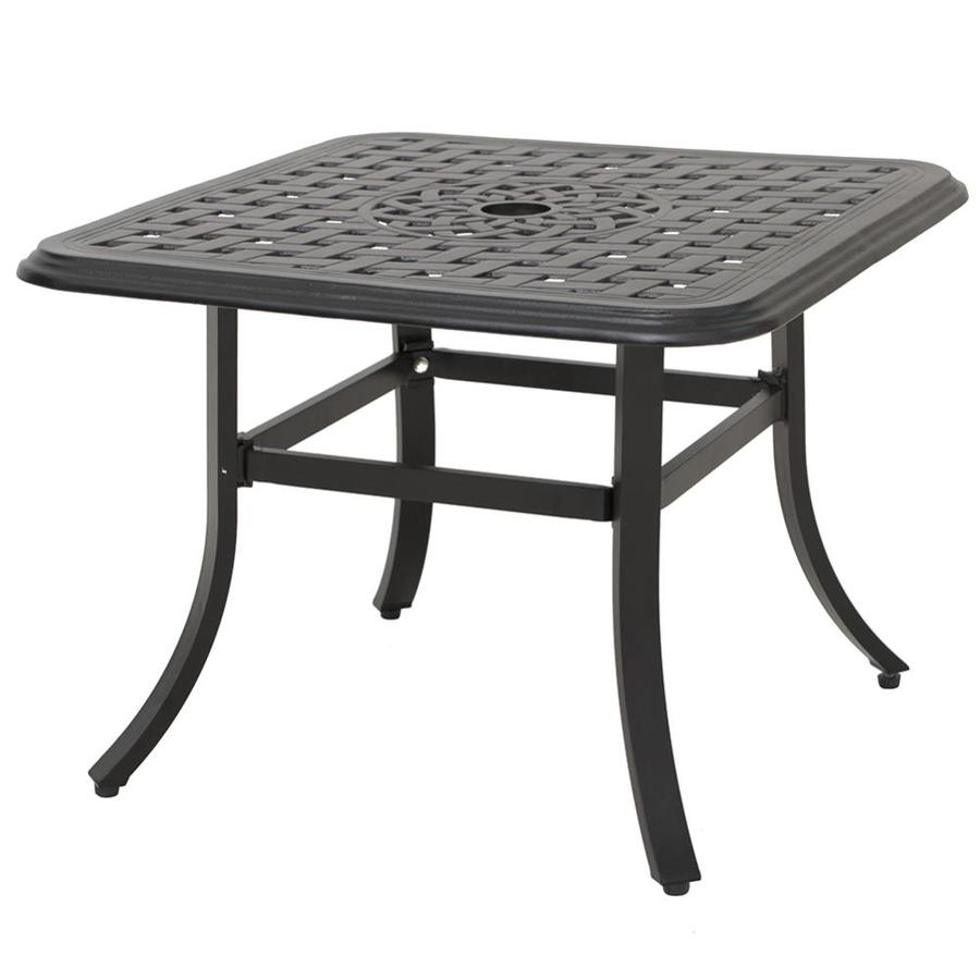 products patio table square outdoor