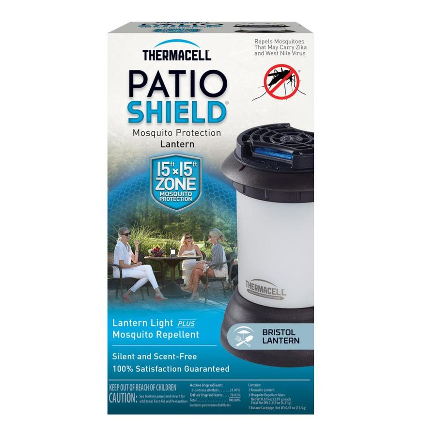 thermacell patio shield bristol all purpose outdoor lantern