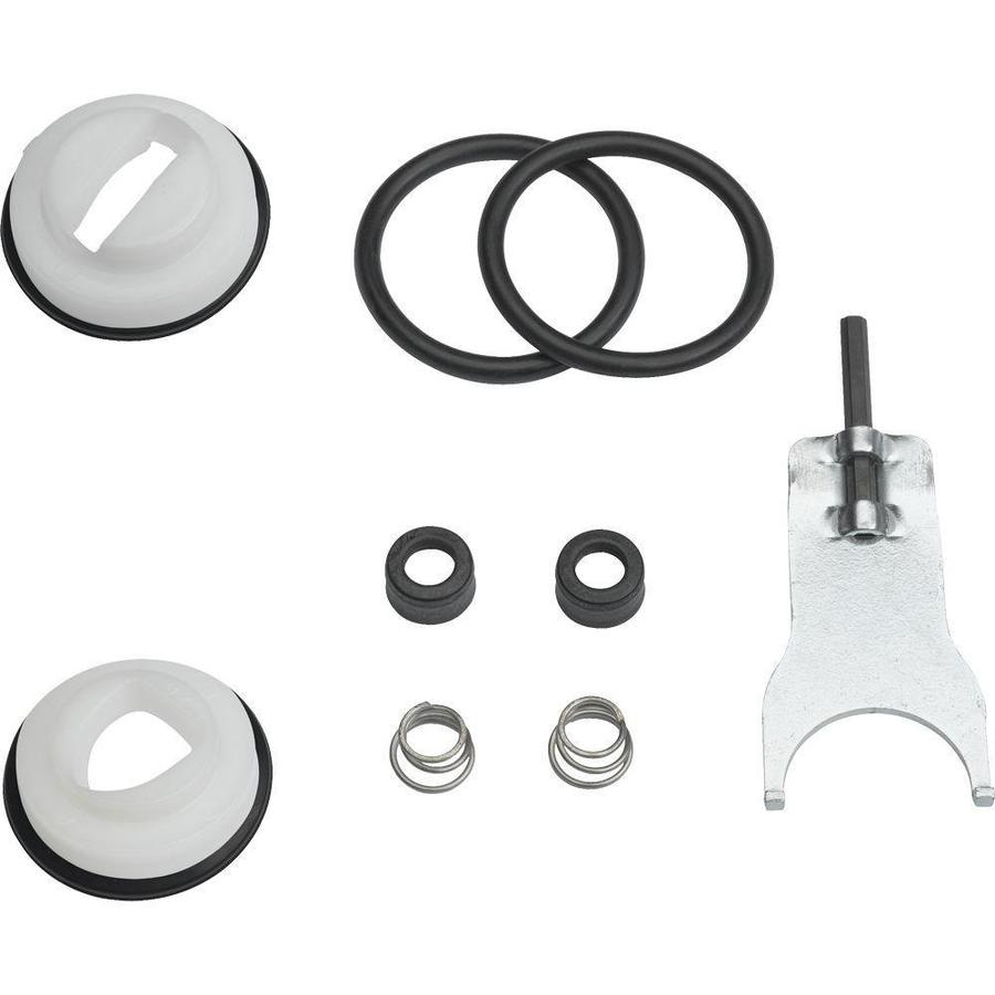 delta faucet or tub shower repair kit delta in the faucet repair kits components department at lowes com