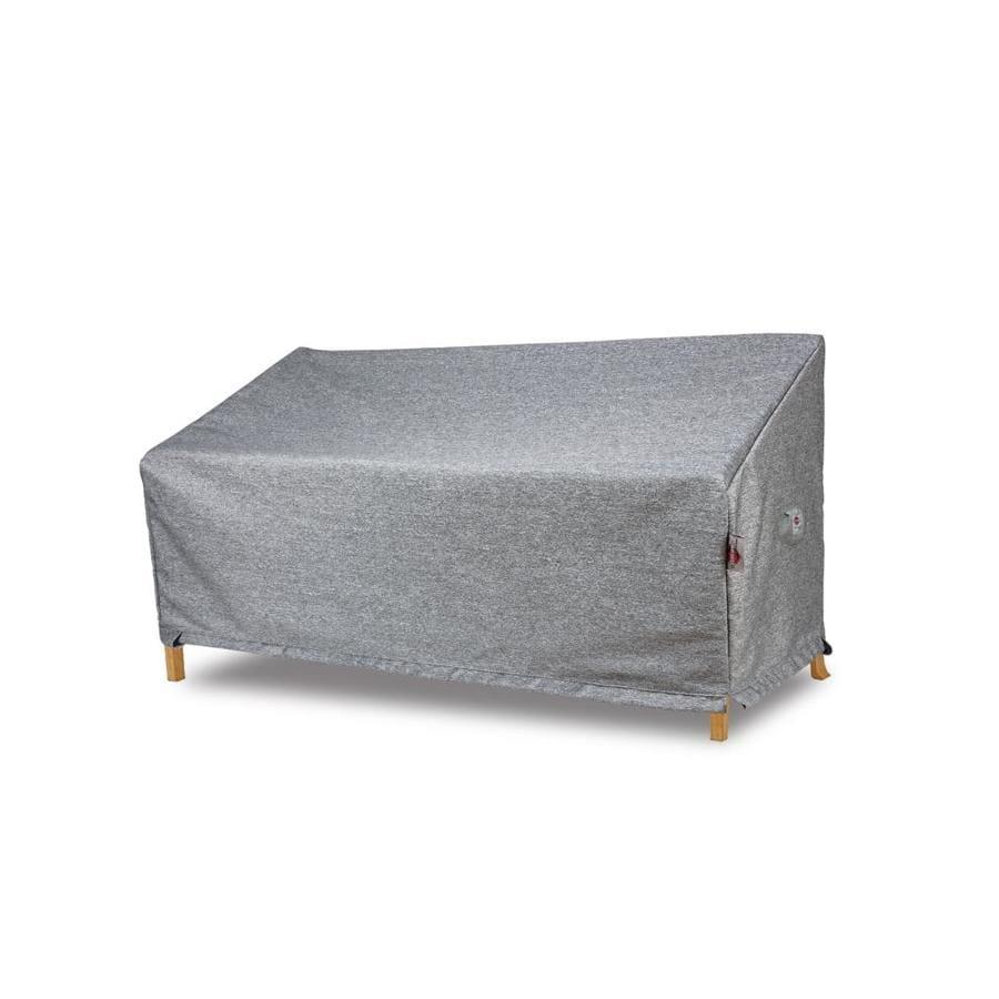 astella platinum shield cover gray premium polyester patio furniture cover
