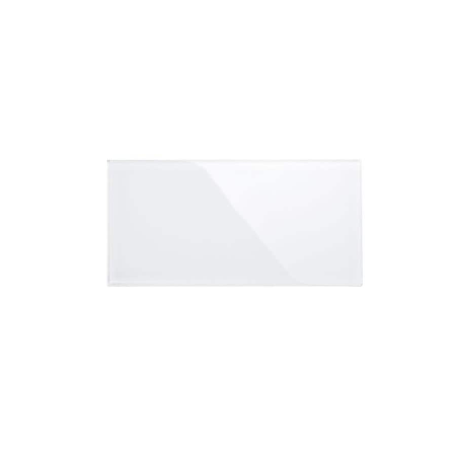 white subway tile samples at lowes com