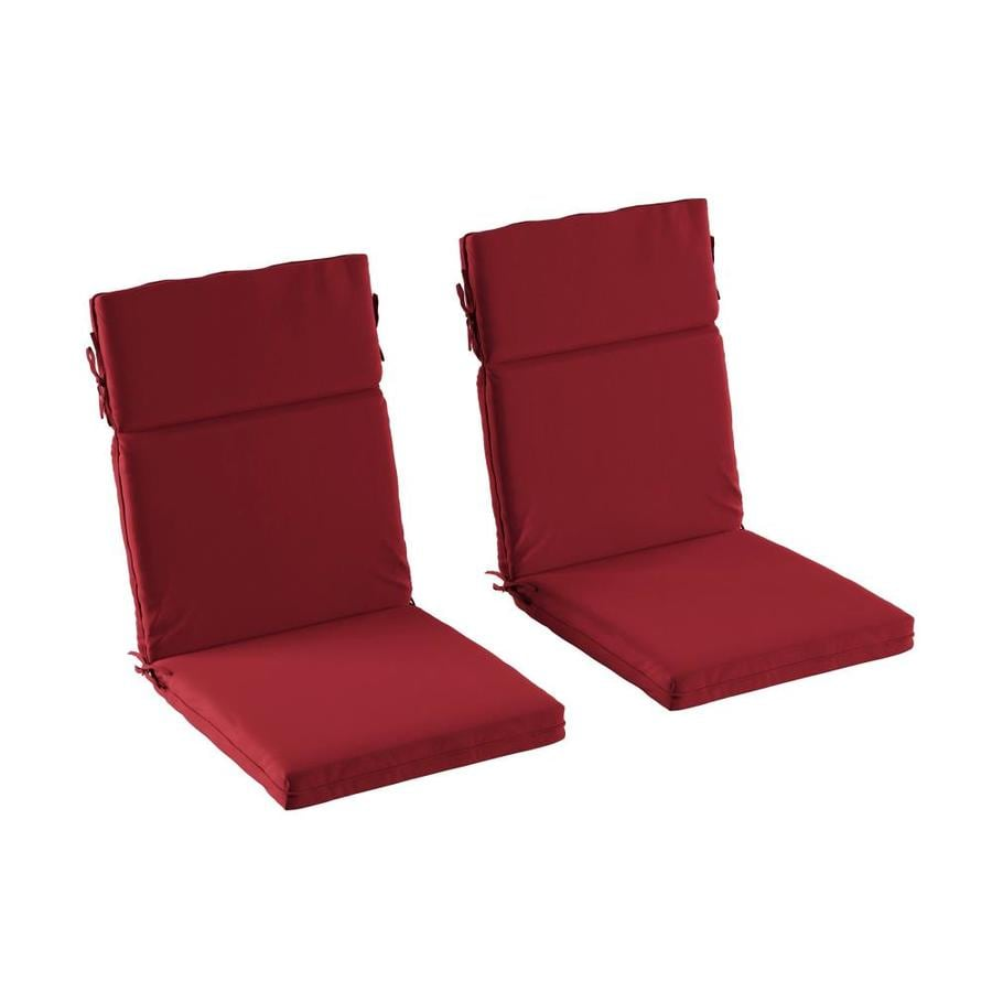 hastings home patio chair cusions 2
