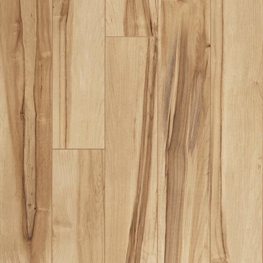 Shop Pergo Max Monterey Spalted Maple Wood Planks Laminate Flooring Sample At