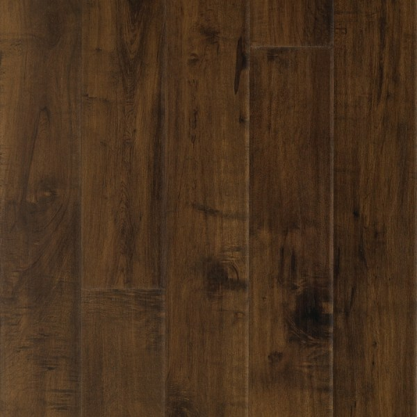 Shop Pergo MAX Premier Chateau Maple 6 14 in W x 4 52 ft L     Pergo MAX Premier Chateau Maple 6 14 in W x 4 52 ft L Handscraped Wood