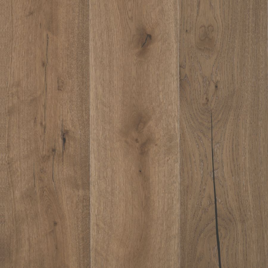 Mohawk Oak Hardwood Flooring Sample Carolina Caramel At